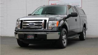 Used 2012 Ford F-150 FX4 for sale in Victoria, BC