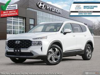 New 2021 Hyundai Santa Fe Essential  - $192 B/W for sale in Brantford, ON