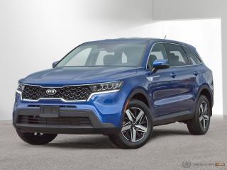 New 2021 Kia Sorento LX Premium 2.5L AWD for sale in Kitchener, ON