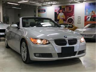 Used 2008 BMW 3 Series 335i for sale in Paris, ON
