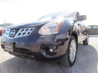 Used 2011 Nissan Rogue AWD/ ACCIDENT FREE for sale in Newmarket, ON