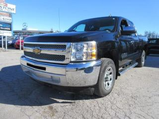 Used 2012 Chevrolet Silverado 1500 LS Cheyenne Edition for sale in Newmarket, ON