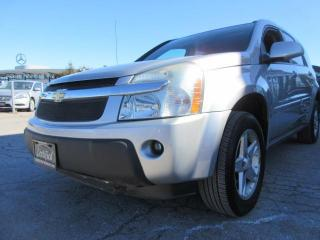 Used 2006 Chevrolet Equinox LT/ LOW MILEAGE for sale in Newmarket, ON