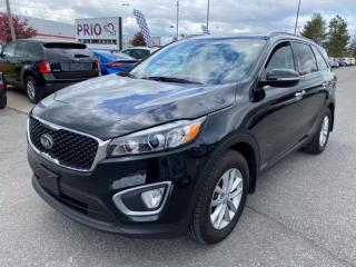Used 2016 Kia Sorento LX AWD for sale in Ottawa, ON