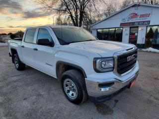Used 2017 GMC Sierra 1500 Base for sale in Barrie, ON