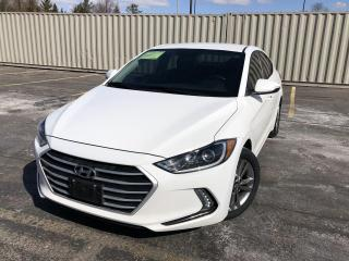 Used 2018 Hyundai Elantra GL for sale in Cayuga, ON
