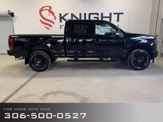 New 2021 Ford F-350 Super Duty SRW Lariat for sale in Moose Jaw, SK