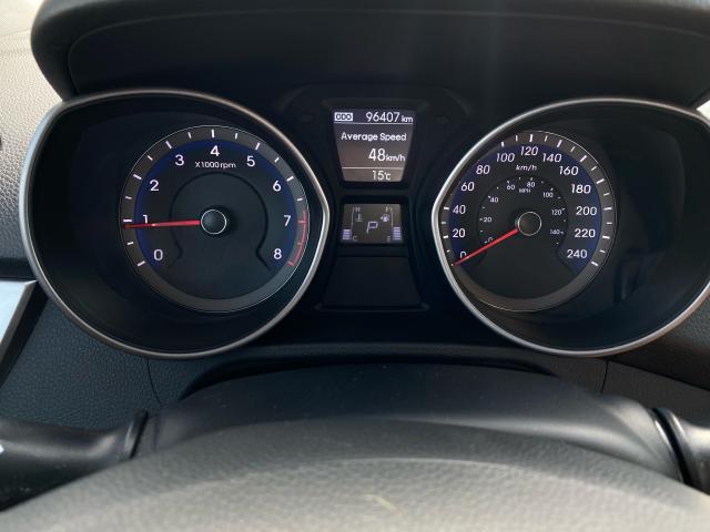 2016 Hyundai Elantra GT Limited