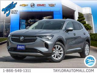 New 2021 Buick Envision Preferred for sale in Kingston, ON