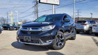 Used 2019 Honda CR-V Touring AWD for sale in Burlington, ON