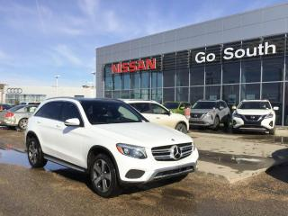 Used 2017 Mercedes-Benz GL-Class GLC 300, AMG, NAVIGATION for sale in Edmonton, AB