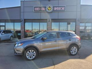 Used 2019 Nissan Qashqai AWD SV CVT for sale in Thunder Bay, ON