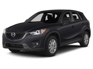 Used 2015 Mazda CX-5 GX for sale in Ancaster, ON