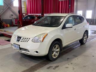 Used 2010 Nissan Rogue SL for sale in North York, ON