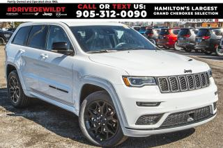 New 2021 Jeep Grand Cherokee Limited X | ProTech | Alpine | Tow Pkg | for sale in Hamilton, ON