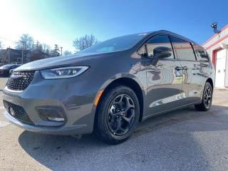 New 2021 Chrysler Pacifica Hybrid Touring-L Plus for sale in Mitchell, ON