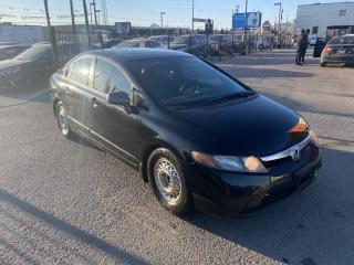 Used 2007 Honda Civic 4dr AT EX for sale in Scarborough, ON