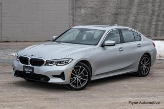 Used 2020 BMW 3 Series 330i xDrive One Owner, No Accidents, Warranty for sale in St. Catharines, ON