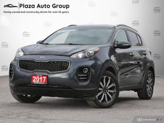 Used 2017 Kia Sportage EX | AWD | LOW KMS | OFF LEASE for sale in Richmond Hill, ON