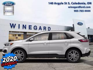 New 2020 Ford Edge Titanium for sale in Caledonia, ON