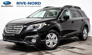 Used 2017 Subaru Outback BLUETOOTH+CAM.RECUL+SIEGES.CHAUFFANTS for sale in Boisbriand, QC