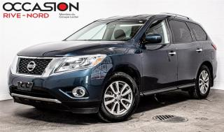 Used 2015 Nissan Pathfinder SV AWD MAGS+CAM.RECUL+SIEGES.CHAUFFANTS for sale in Boisbriand, QC