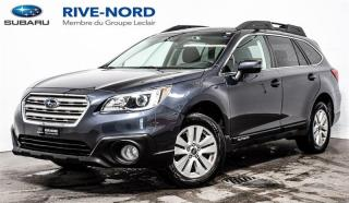 Used 2017 Subaru Outback Touring EyeSight TOIT.OUVRANT+MAGS+CAM.RECUL for sale in Boisbriand, QC