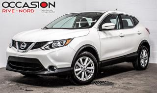 Used 2018 Nissan Rogue SV TOIT.OUVRANT+CAM.RECUL+SIEGES.CHAUFFANTS for sale in Boisbriand, QC