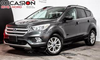 Used 2018 Ford Escape SE 1.5 AWD NAVI+SIEGES.CHAUFFANTS+CAM.RECUL for sale in Boisbriand, QC