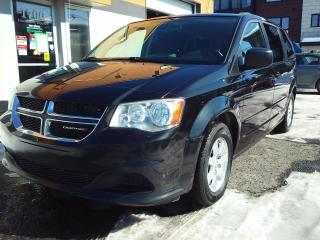 Used 2012 Dodge Grand Caravan SXT stow'n go super propre garantie 1 an for sale in St-Charles-Borromée, QC