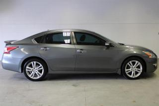 Used 2015 Nissan Altima WE APPROVE ALL CREDIT for sale in London, ON