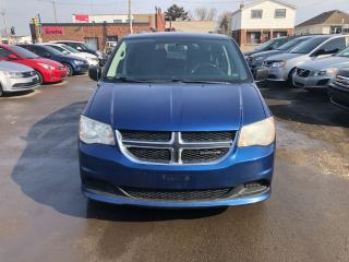 Used 2011 Dodge Grand Caravan SXT**DVD PLAYER*MP3 PLAYER** for sale in Hamilton, ON