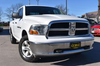 Used 2012 RAM 1500 SLT for sale in Oakville, ON