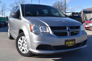 Used 2016 Dodge Grand Caravan SXT for sale in Oakville, ON