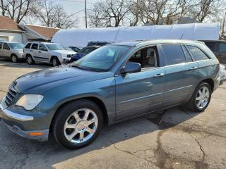 Used 2007 Chrysler Pacifica Touring for sale in Milton, ON