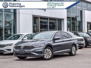 Used 2019 Volkswagen Jetta comfortline for sale in Pickering, ON