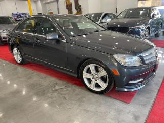 Used 2011 Mercedes-Benz C-Class C300 C 300 Sport for sale in Richmond Hill, ON