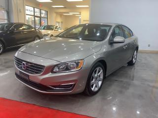 Used 2015 Volvo S60 T5 Drive-E for sale in Richmond Hill, ON