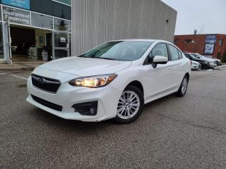 Used 2018 Subaru Impreza for sale in Vaughn, ON