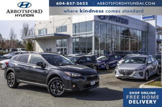 Used 2019 Subaru XV Crosstrek Touring  - Heated Seats - $182 B/W for sale in Abbotsford, BC