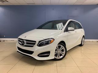Used 2016 Mercedes-Benz B-Class B250 Sports Tourer|LED Light|Keyless Entry|Pano for sale in North York, ON
