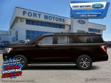 2021 Ford Expedition Platinum Max  - Leather Seats - $687 B/W