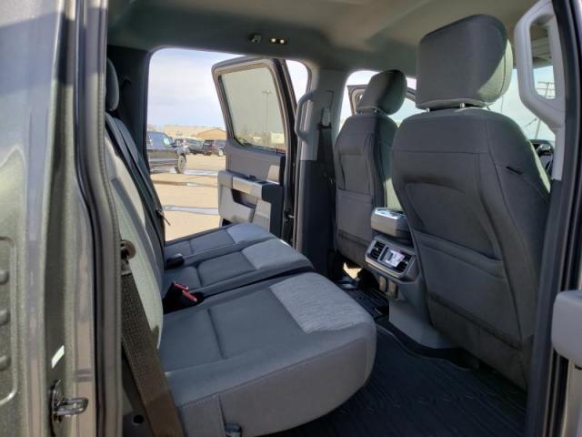 2021 Ford F-150 XLT  - Sync 4 - $434 B/W