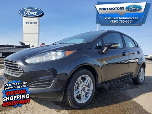 2018 Ford Fiesta SE Hatch  - Heated Seats -  Bluetooth - $114 B/W