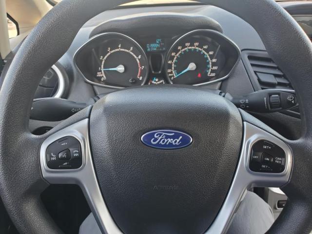 2018 Ford Fiesta SE Hatch  - Heated Seats -  Bluetooth - $114 B/W