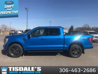 New 2021 Ford F-150 XLT  - XTR Package for sale in Kindersley, SK