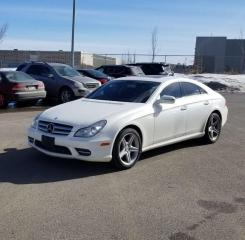 Used 2009 Mercedes-Benz CLS-Class 5.5L CLS 550 | $0 DOWN - EVERYONE APPROVED! for sale in Calgary, AB