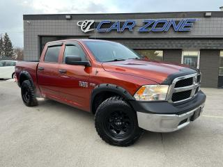 Used 2013 RAM 1500 ST for sale in Calgary, AB