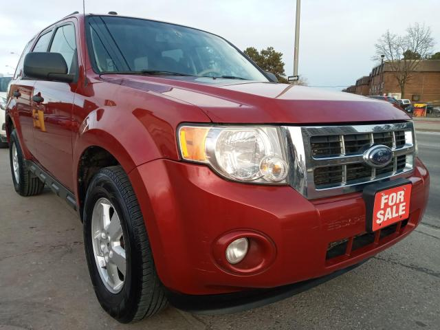 2009 Ford Escape XLT-EXTRA CLEAN-AWD-AUX-ALLOYS-MUST SEE!!!