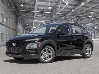 New 2021 Hyundai KONA for sale in Toronto, ON